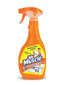 MR MUSCLE ZA KUHINJU 5 U 1 750 ML