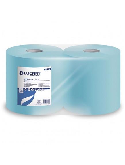 Industrijski papir lucart skytech 2 1000 l