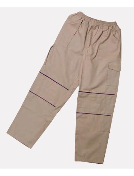 Pantalone dzordanke -diolen
