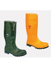 Čizme zaštitne ČK EN345 S5