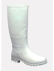 Čizme bele EN 347