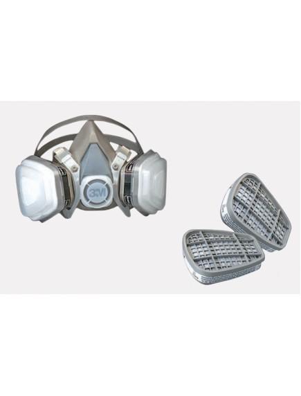 Maska zaštitna 3M